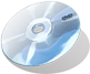 Dolphin Code CD Icon